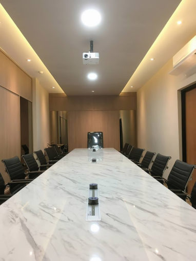 MEETING ROOM – BPN LANTAI 3