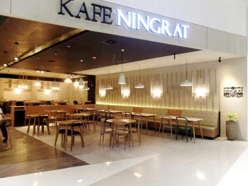KAFE NINGRAT – AIRPORT TERMINAL 3