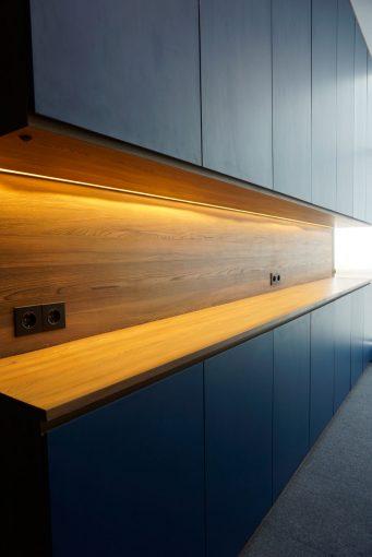BRAD Synergy Building – Alam Sutra